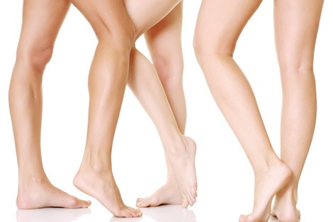 laser hair removal pain free toronto men women