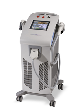 laser hair removal underarm machine toronto