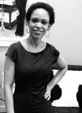 Maureen Buckley Hair Stylist at Tony Shamas Hair & Laser Downtown Toronto