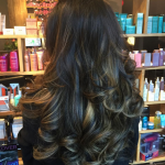 balayage toronto hair salon tony shamas hair laser