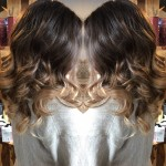 best balayage hair salon Toronto haircut style