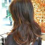 best balayage highlights hair salon Toronto haircuts master stylist Tony Shamas