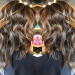 best balayage highlights hair salon Toronto haircuts style
