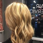 Best Blonde Hair Colour Highlights Toronto Salon