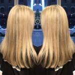 best blonde highlights haircut style Toronto Hair Salon Best Stylist Blondes Olaplex