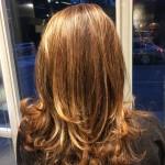 best hair colour blonde highlights haircuts style salon