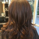 best hair colour haircut Toronto salon