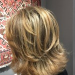 Best Hair Colour Toronto Highlights