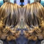 best highlights hair colour salon toronto haircuts style