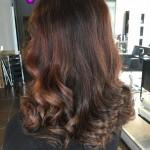 Best Balayage Hair Colour Toronto Haircut Style Hair Salon Tony Shamas Magenta