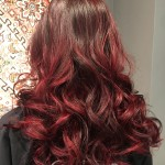 Best Balayage Hair Colour Toronto Salon Tony Shamas Magenta Color