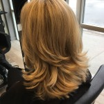 Best Blonde Highlights Colour Toronto Salon Tony Shamas