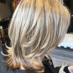 Best Blonde highlights Hair Salon Toronto