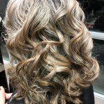 Best Blonde Highlights Hair Toronto Salon Colour
