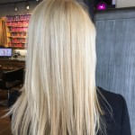 Best Blonde Highlights Hair Colour Best Colourist Best Hairdresser Best Hairstylist Toronto Tony Shamas Hair Salon Downtown
