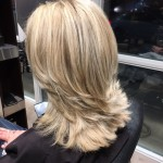 Best Blonde Highlights Toronto Best Colourist Tony Shamas hair laser salon