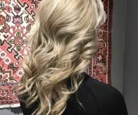 Best Blonde Highlights Hair Colour Toronto Salon