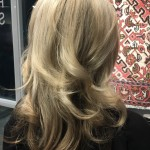 Best Hair Salon Toronto for Blonde Highlights Hair Tony Shamas