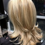 best blondes highlights haircut olaplex