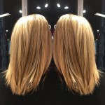 Best Blonde Highlights Toronto Best Colourist Tony Shamas