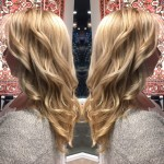 Best Blonde Highlights Olaplex Toronto SALON TONY SHAMAS HAIR LASER Best Colourist