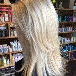 Best Blonde Highlights Toronto