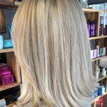 Best Blonde Highlights Hair Colour Toronto Hair Salon Tony Shamas Haircut Style Colourist Tony