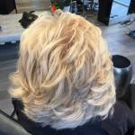 Best Blonde Highlights Hair Colour Salon Toronto