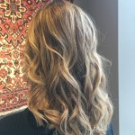 Best Blonde Highlights Hair Colour Toronto Salon