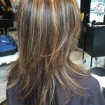 Best Hair Colour Blonde Highlights Toronto Salon Colourist Tony Shamas Master Stylist Haircut style