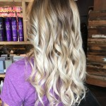 Best blonde Balayage Highlights Toronto