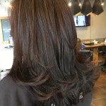Best Hair Colour Haircut Style Toronto Hair Stylist Tony Shamas