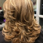 Best Hair Colour Toronto Hair Salon Tony Shamas hair laser Colour Haircut Style