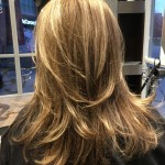Best Hair Colour Haircut Style Toronto Hair Stylist Highlights Tony Shamas