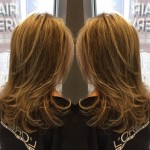 Best Hair Colour Highlights Haircuts Toronto Salon