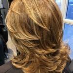 Best Hair Colour Salon Toronto Tony Shamas