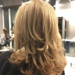 Best Hair Colour Blonde Toronto Best Master Colourist Toronto Tony Shamas Blonde Highlights