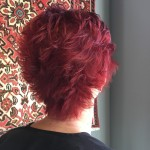 Best Red Hair Colour Toronto