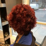 Best Red Hair Colour Toronto Reds Best Colourist Stylist Tony Shamas