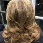 best hair colour toronto highlights haircut salon Tony Shamas