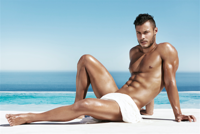 Laser Hair Removal for Men Toronto