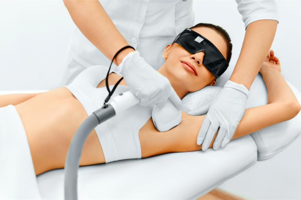 Best Underarm Laser Hair Removal Toronto