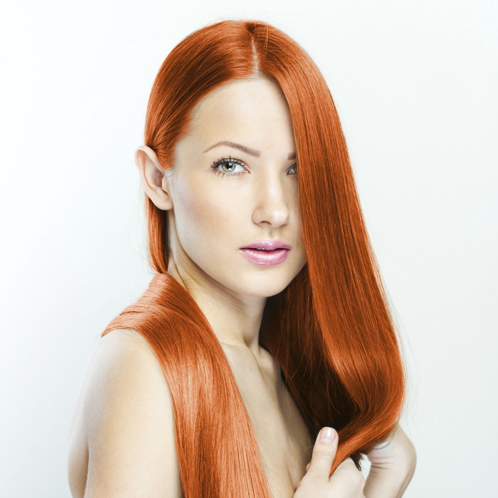 coloured hair full colour how to maintain and treat colour hair salon toronto