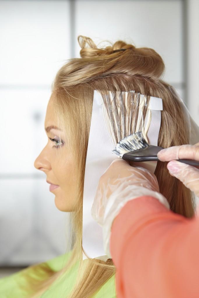 partial highlights hair salon toronto tony shamas hair laser
