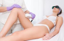 bikini laser hair removal toronto
