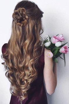 bridal hair toronto