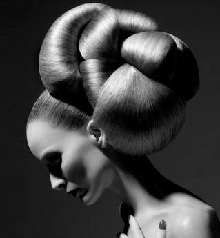 Awesome Updo Hair Salon Toronto Tony Shamas Hair Laser Short Hairstyles Gunalazisus