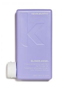 blonde angel kevin murphy purple shampoo toning