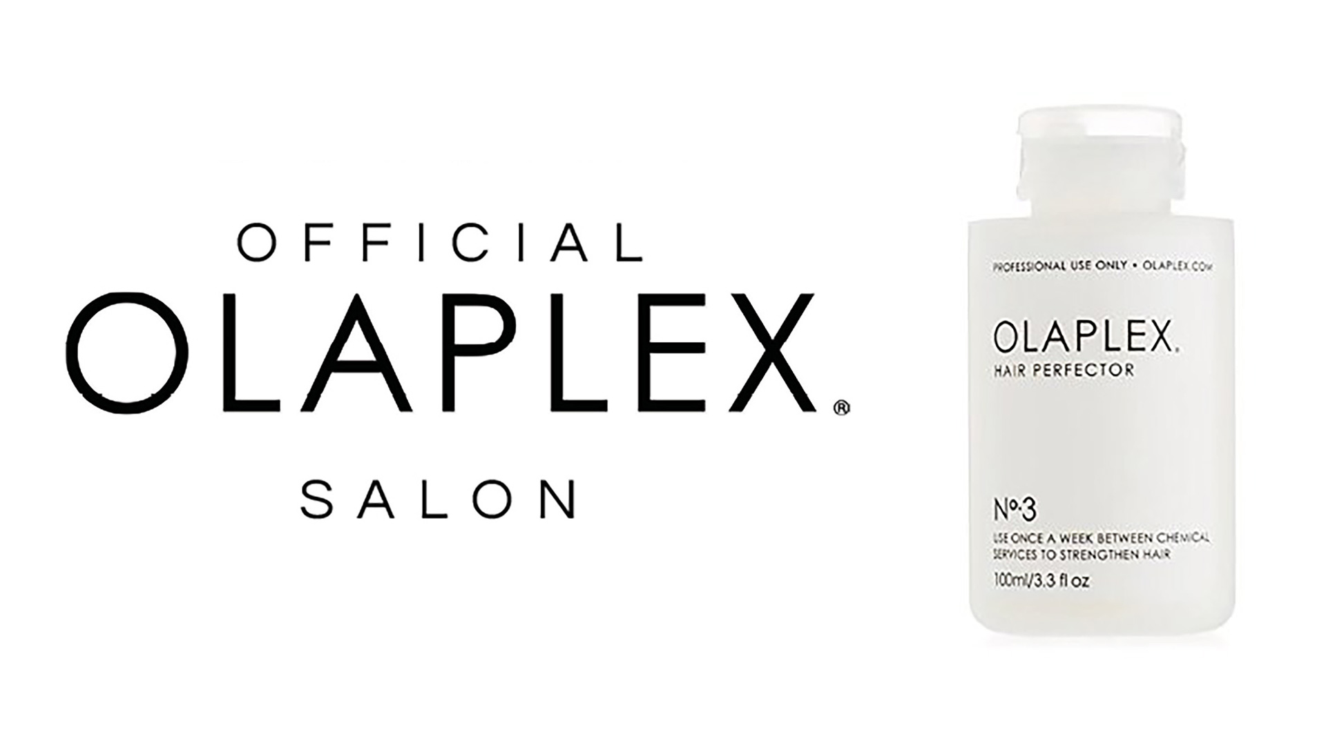 in the spotlight olaplex what is it