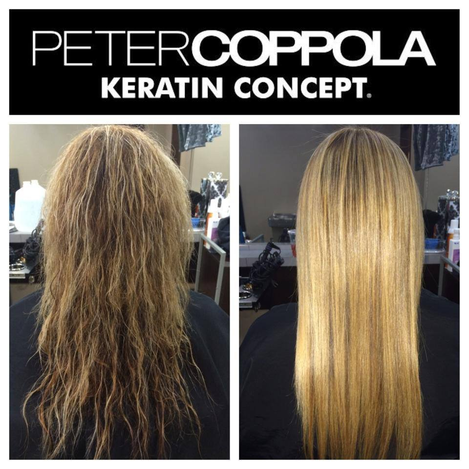 Keratin Treatment Toronto